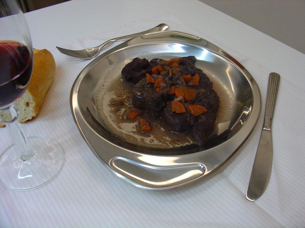 carne brasato Bimby