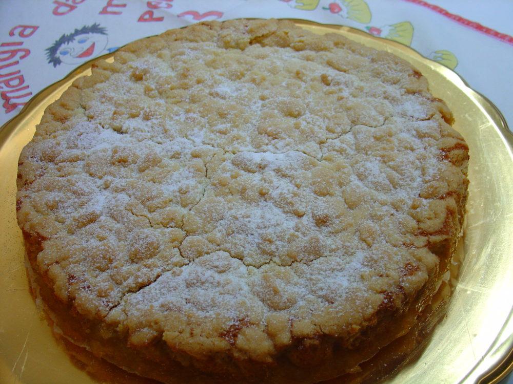 torta di mele 10