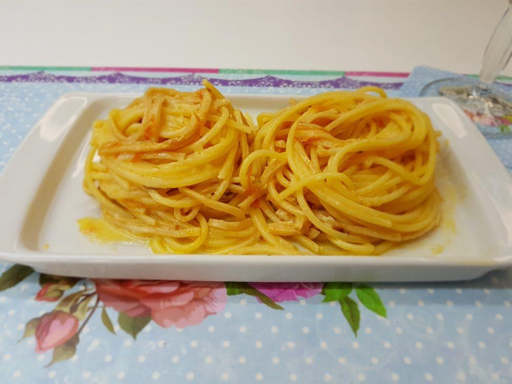 spaghetti bimby