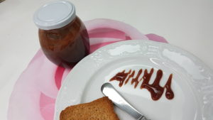 marmellata di melagrana