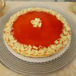 torta con fichi d'India
