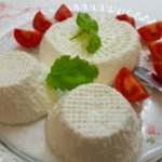 formaggio fatto in casa