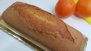 Plumcake all'arancia bimby senza latte